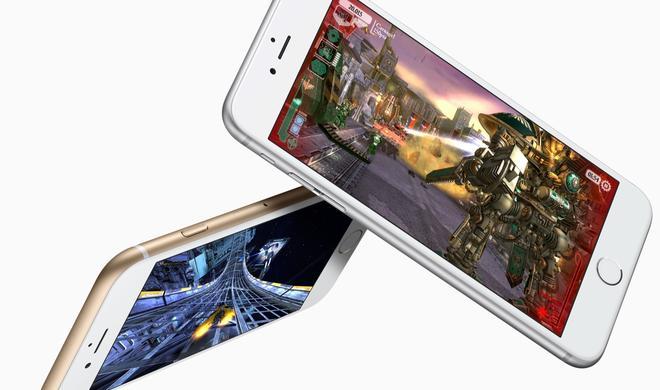 Samsung verkauft über 93 Millionen Smartphones mehr als Apple