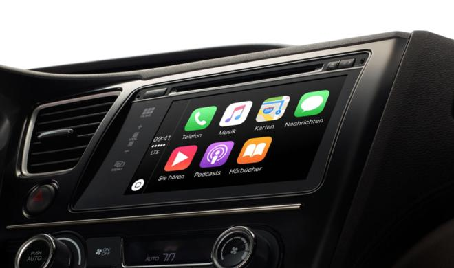 CarPlay: Podcast-App Downcast nun auch im Auto nutzen