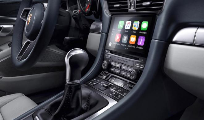 Porsche-Chef äußert sich zu Apples Autoplänen