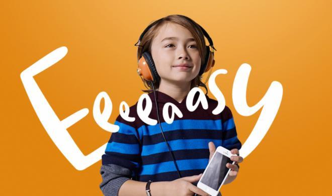 Audible bald mit Podcasts & eigenen Inhalten?