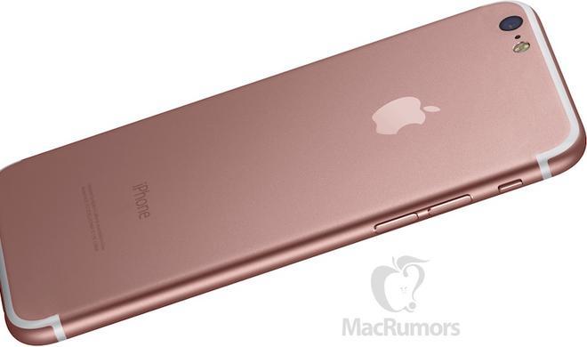 iPhone 7: Keine Kamera-Beule und weniger Plastik