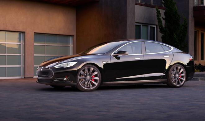Tesla Model S mit der Apple Watch steuern
