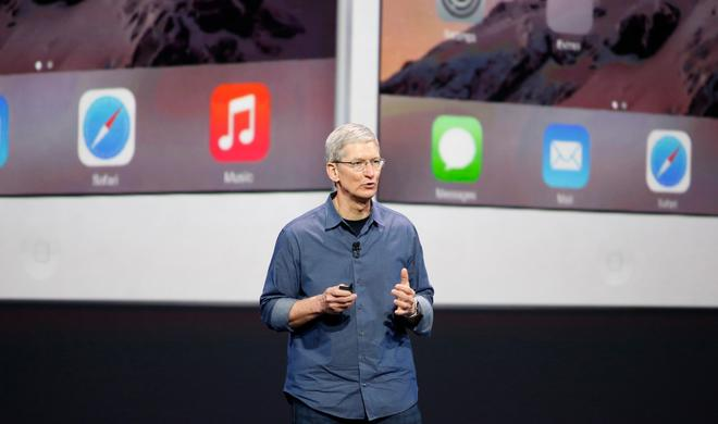 Tim Cook: Status Quo und die Zukunft von Apple