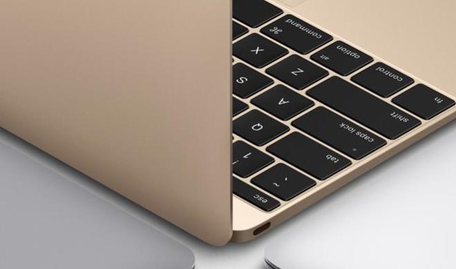 USB-C-Kabel können euer neues  MacBook 12 zerstören