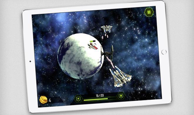 Star Wars auf dem iPhone: Das Beste aus dem App Store
