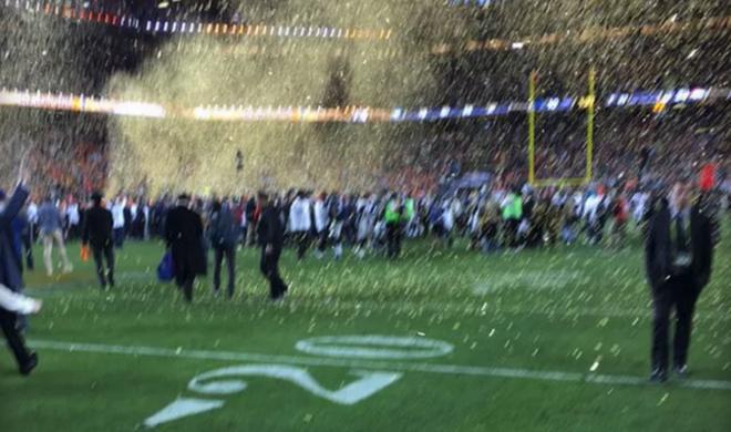 Tim Cook: Scharfe Kritik für unscharfes Super Bowl Foto