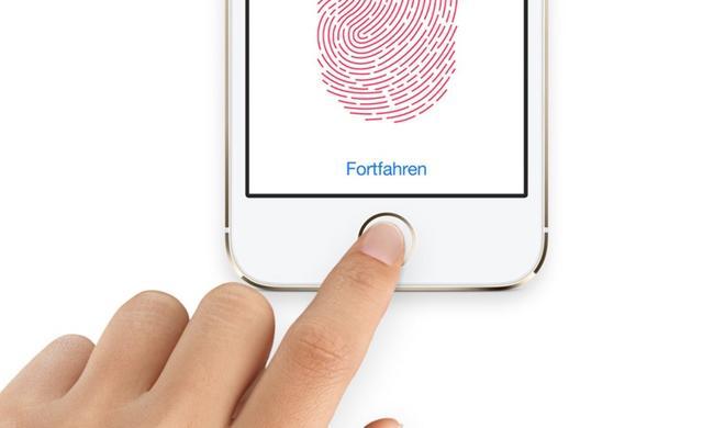 Polizei will Verdächtigen zur iPhone-Entsperrung per Touch-ID zwingen