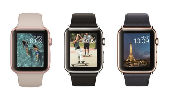 Apple Watch: Apple will die Ziffernblätter revolutionieren