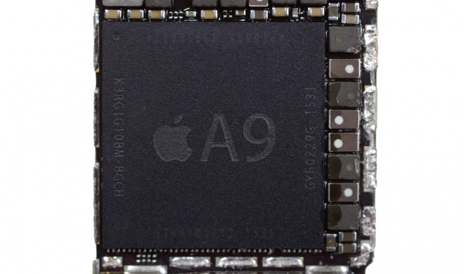 iPhone 7: TSMC übernimmt A10-Chip-Produktion