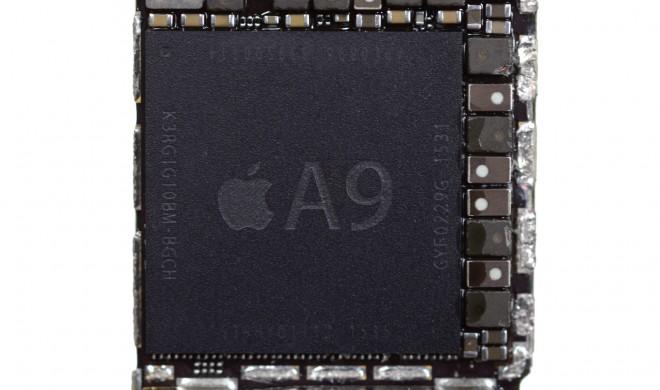 iPhone 7: TSMC übernimmt A10-Chip-Produktion