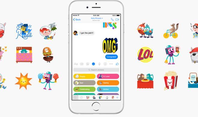 Facebook Messenger: Neue Funktion enthüllt