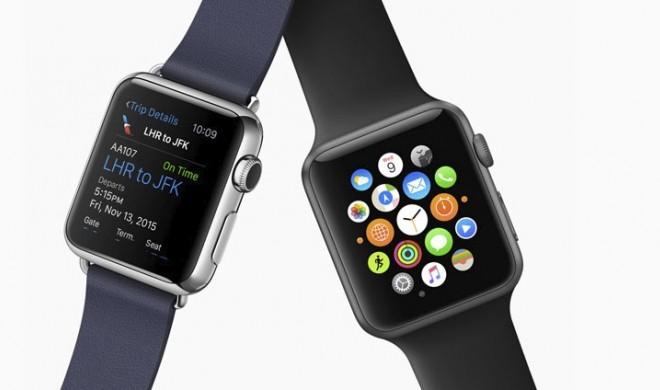 Apple Watch soll iPhone leiser und lauter stellen