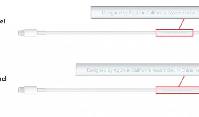 Apple ruft USB-C-Kabel vom MacBook 12 Zoll zurück