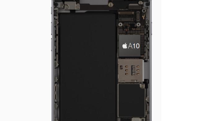 iPhone 7: Erdbeben könnte zu Engpässen führen