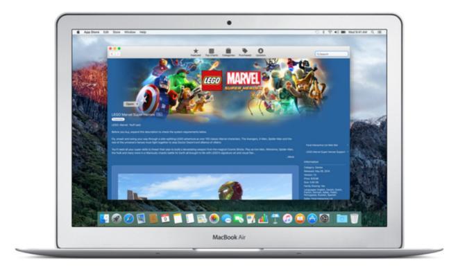 Mac App Store: Darum lassen sich mehrere Apps heute nicht starten