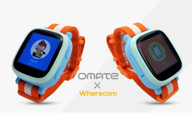 Smartwatch statt Smartphone: Omates Uhr ist perfekt für Kinder und deren Eltern