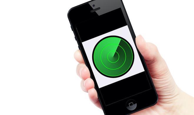 """Entführter Teenager durch """"Mein iPhone suchen"""" gerettet"""