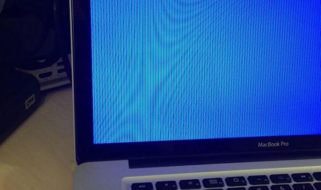 Apple verlängert Reparaturprogramm für MacBook Pro mit Grafikproblemen