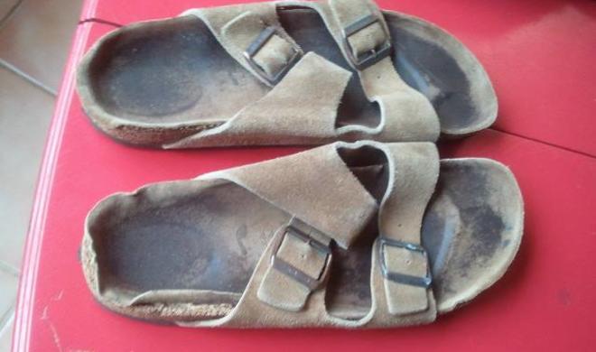 Birkenstock-Sandalen von Steve Jobs für 2.750 US-Dollar versteigert