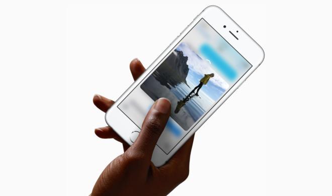 iOS-Tipp: Nachrichten lesen ohne Lesebestätigung & Schnellantworten mit 3D Touch