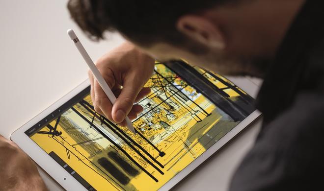 iOS 9.3: Apple wird keine Funktionen des Pencils entfernen