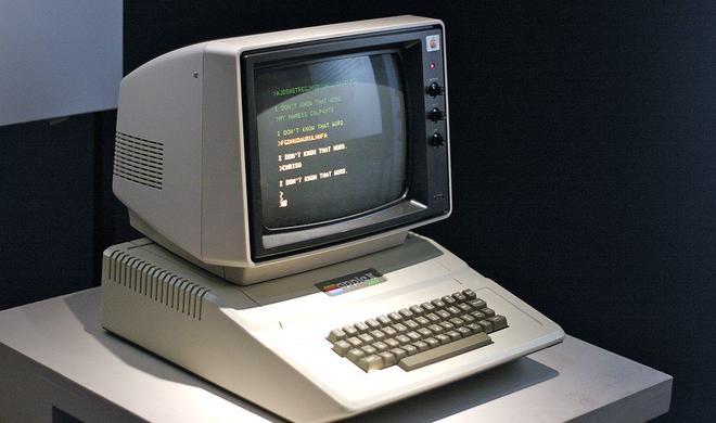 Apple Kultvideo aus 1987 sagt 1997 vorher – mehr schlecht als recht