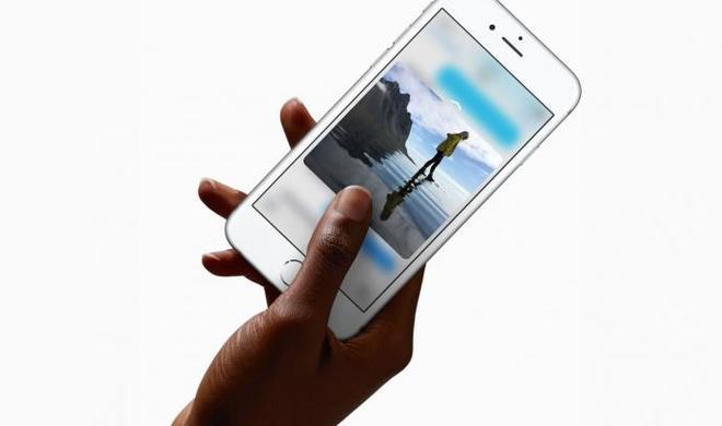 Neues 4 Zoll Modell soll iPhone SE heißen
