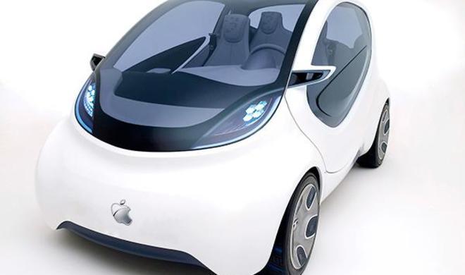 Tim Cook macht Investoren auf das Apple Car scharf