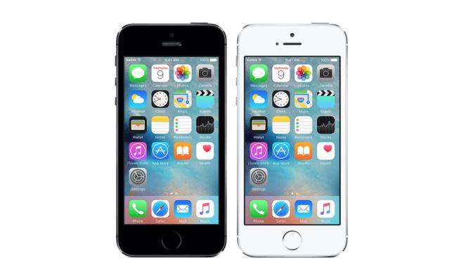 iPad Air 2 & iPhone 5s: Lagerbestände sinken bereits