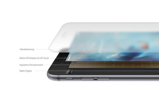 Apple beschleunigt Wechsel zu OLED-Displays
