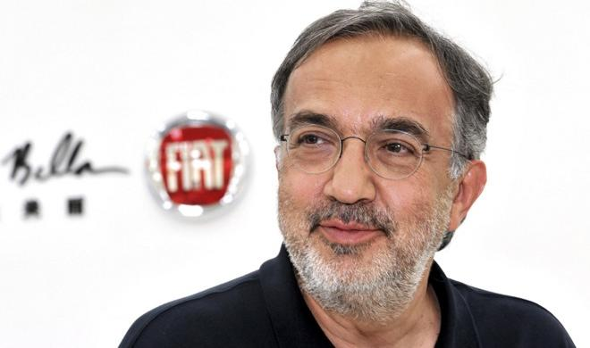 Fiat will das Apple-Auto bauen