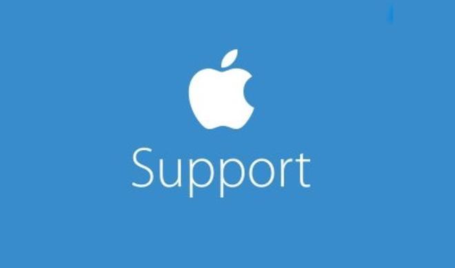 iTunes Connect mit Problemen – @AppleSupport wird Anlaufstelle