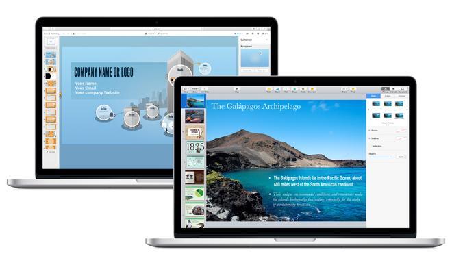 Keynote vs. Prezi: Was taugt die Alternative zu Apples Präsentationprogramm in der Praxis?