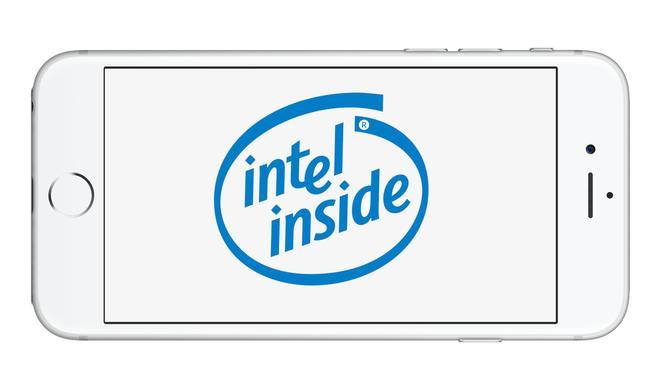 iPhone 7 mit LTE-Modem-Chips von Intel?