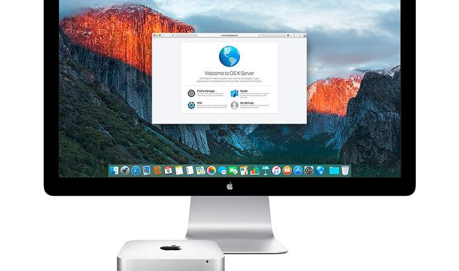 OS X im Netzwerk: So leicht vernetzt du deinen Mac