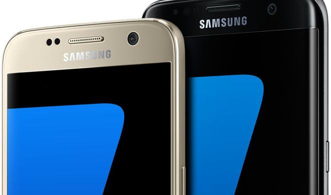 Galaxy S7 besser als das iPhone 6s? Die ersten Tests im Überblick