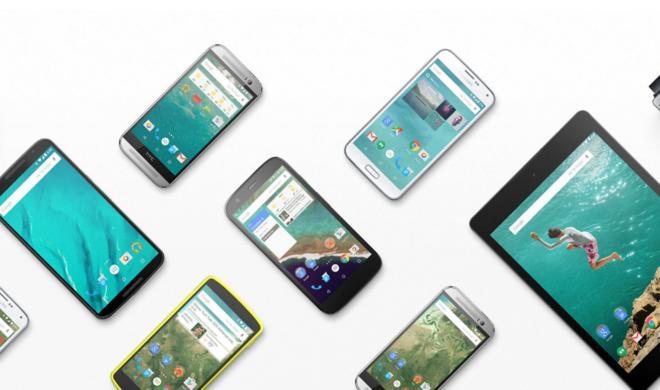Android N: Hier hat Google bei iOS 9 geklaut