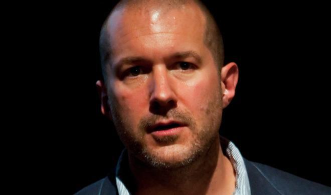 Das denkt Jony Ive über Steve Jobs und Design
