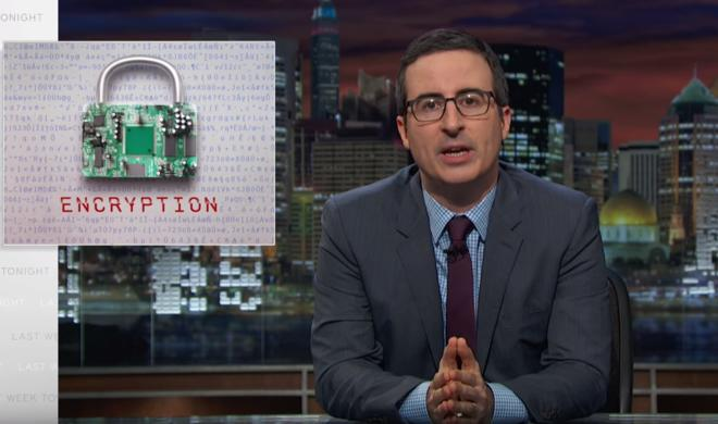Verschlüsselung: US-Medien schlagen sich auf Apples Seite - alle gegen das FBI