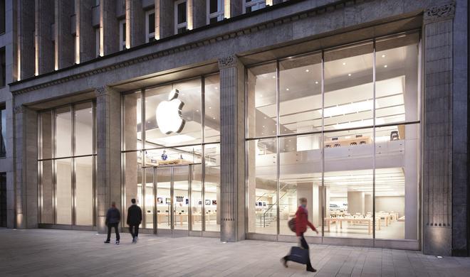 Schlappe vor Gericht: Droht Apple ein Verkaufsverbot in Deutschland?