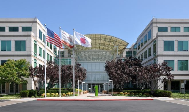 """Im Kampf gegen """"Big Brother"""": Apple-Mitarbeiter drohen mit Kündigung"""