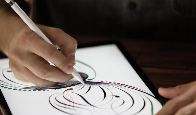 Zeichnen auf dem iPad und iPad Pro - so geht's