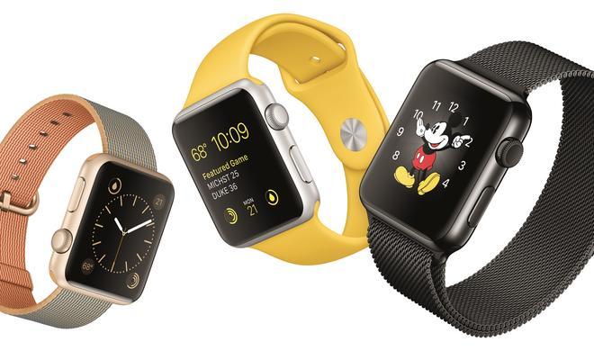 Apple Watch: Apple überrascht mit neuem Schnäppchenpreis und neuen Armbändern