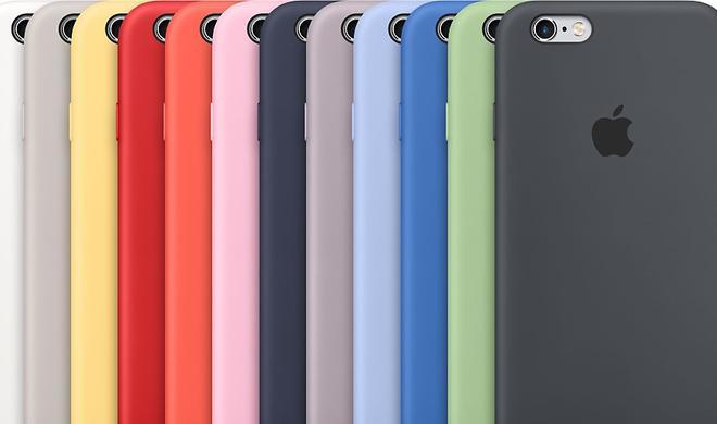 iPhone SE: Apple bietet neue Hüllen an, alte iPhone 5s-Hüllen sollen ebenfalls passen
