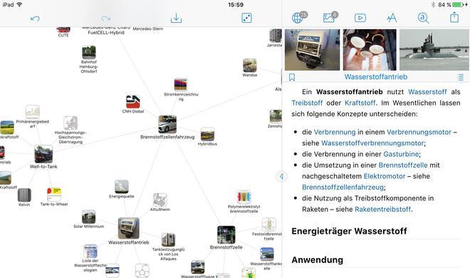 So wird dein iPhone zum alleswissenden Lexikon