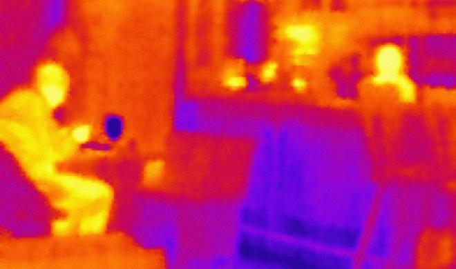 Heiß und kalt: Wärmebildkameras für das iPhone im Test