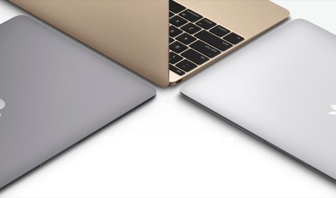Hinweis in OS X lässt auf ein neues 12-Zoll MacBook hoffen