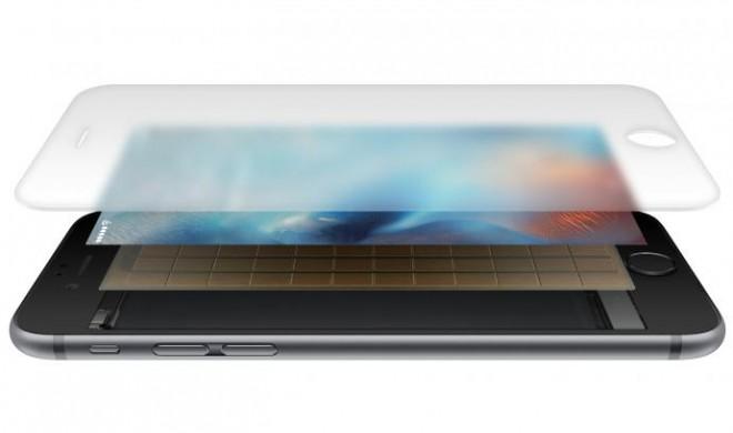 Gerüchte über geheimnisvolles 5,8 Zoll großes iPhone mit Glasgehäuse