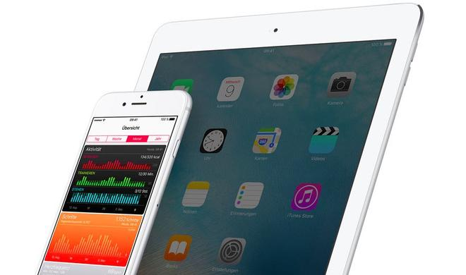 Kamikaze-Links unter iOS 9.3: Apple reagiert, verspricht baldiges Update
