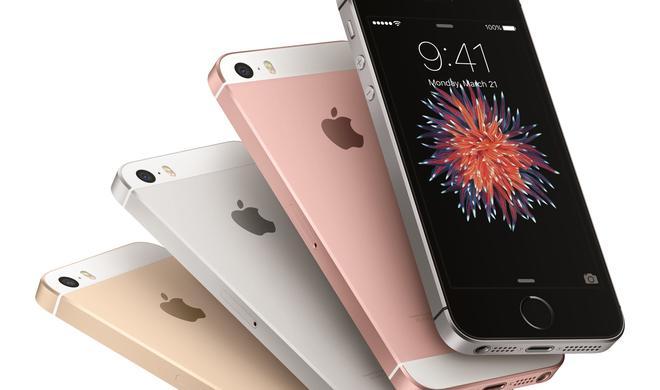 Deshalb könnte das iPhone SE Abertausende von Android-Jüngern bekehren